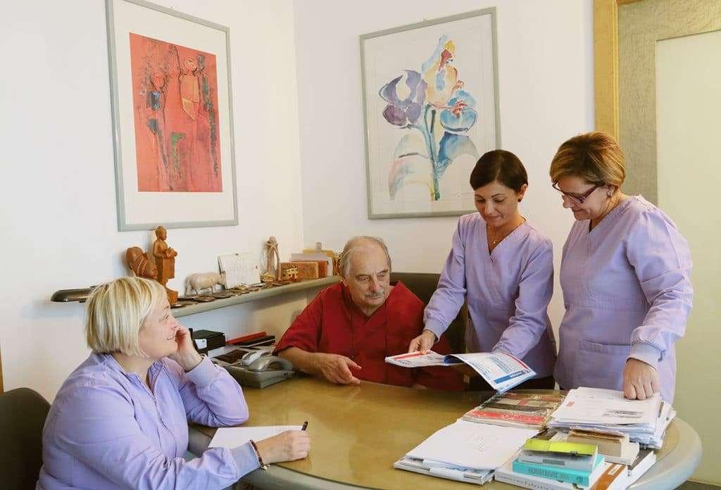 Studio Bianchi, il tuo dentista a Vedano al Lambro